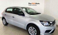 Se vende urgemente Volkswagen Gol Trendline 2020 en Puebla-10