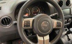 Se pone en venta Jeep Patriot 2015-28