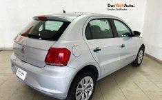 Se vende urgemente Volkswagen Gol Trendline 2020 en Puebla-9