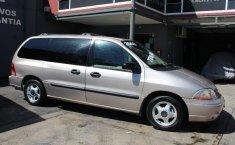 Ford Windstar 2003 impecable en Guadalajara-18