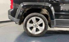 Se pone en venta Jeep Patriot 2015-26