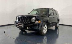 Se pone en venta Jeep Patriot 2015-25