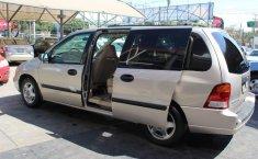 Ford Windstar 2003 impecable en Guadalajara-17