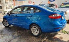 Se pone en venta Ford Fiesta 2017-27