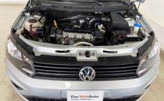 Se vende urgemente Volkswagen Gol Trendline 2020 en Puebla-8