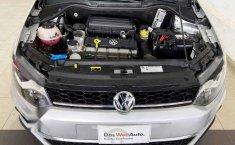 Volkswagen Vento 2020 4p Comfortline Plus Std.-8