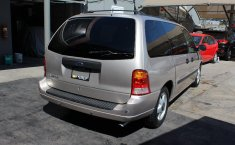 Ford Windstar 2003 impecable en Guadalajara-15
