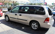Ford Windstar 2003 impecable en Guadalajara-14