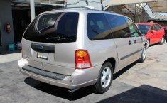 Ford Windstar 2003 impecable en Guadalajara-13