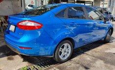 Se pone en venta Ford Fiesta 2017-22