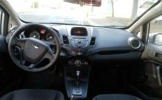 Venta de Ford Fiesta 2013 usado Automática a un precio de 103000 en Puebla-5