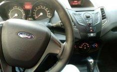 Venta de Ford Fiesta 2013 usado Automática a un precio de 103000 en Puebla-4