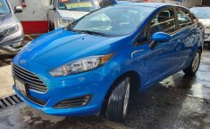 Se pone en venta Ford Fiesta 2017-20