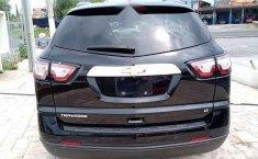 Chevrolet Traverse 2017 5p LT V6/3.6 Aut 7/Pas-8