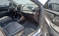 Toyota Yaris 2017 1.5 Core Sedan Mt-4