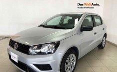 Se vende urgemente Volkswagen Gol Trendline 2020 en Puebla-5