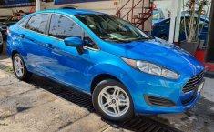 Se pone en venta Ford Fiesta 2017-17