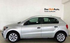 Se vende urgemente Volkswagen Gol Trendline 2020 en Puebla-4