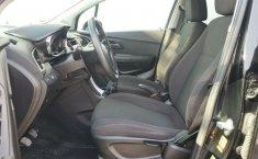 Chevrolet Trax LS 2019 en buena condicción-3