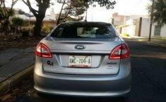 Venta de Ford Fiesta 2013 usado Automática a un precio de 103000 en Puebla-3