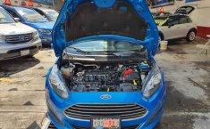 Se pone en venta Ford Fiesta 2017-12