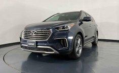 Hyundai Santa Fe 2018 en buena condicción-4