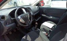 Nissan Versa 2018 4p Advance L4/1.6 Man-2