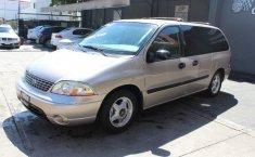 Ford Windstar 2003 impecable en Guadalajara-9