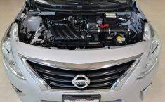Nissan Versa Advance 2018 en buena condicción-5