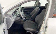 Se vende urgemente Volkswagen Gol Trendline 2020 en Puebla-3