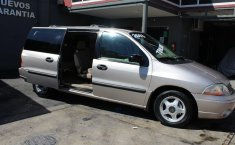 Ford Windstar 2003 impecable en Guadalajara-7