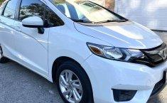 Se pone en venta Honda Fit 2015-2