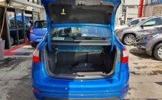 Se pone en venta Ford Fiesta 2017-10