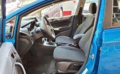 Se pone en venta Ford Fiesta 2017-9