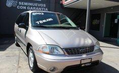Ford Windstar 2003 impecable en Guadalajara-6