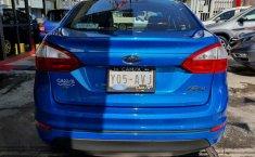 Se pone en venta Ford Fiesta 2017-8