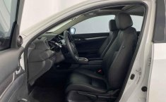 Se vende urgemente Honda Civic 2018 en Cuauhtémoc-4