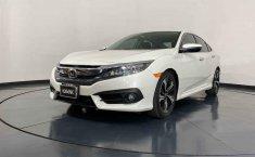 Se vende urgemente Honda Civic 2018 en Cuauhtémoc-3