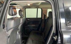 Se pone en venta Jeep Patriot 2015-2