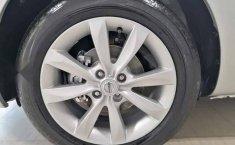 Nissan Versa Advance 2018 en buena condicción-1