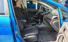 Se pone en venta Ford Fiesta 2017-6
