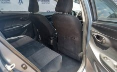 Toyota Yaris 2017 1.5 Core Sedan Mt-1