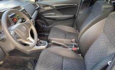 Se pone en venta Honda Fit 2015-1