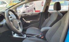 Se pone en venta Ford Fiesta 2017-3