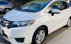 Se pone en venta Honda Fit 2015-0