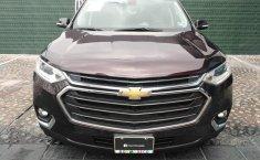 Venta de Chevrolet Traverse 2019 usado Automática a un precio de 620000 en Huixquilucan-0