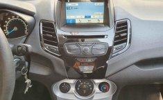 Se pone en venta Ford Fiesta 2017-1