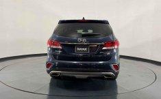 Hyundai Santa Fe 2018 en buena condicción-0