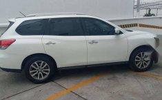 Se vende urgemente Nissan Pathfinder 2015 en Iztapalapa-12