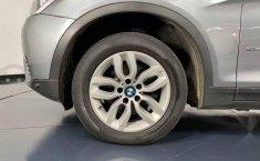 45103 - BMW X3 2015 Con Garantía-19